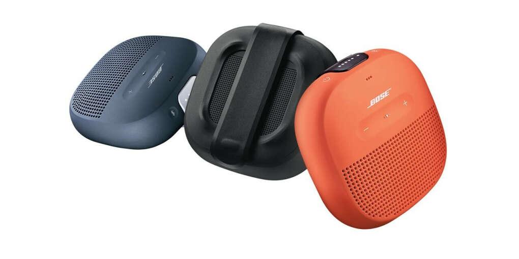 SoundLink Micro Bluetooth® speaker