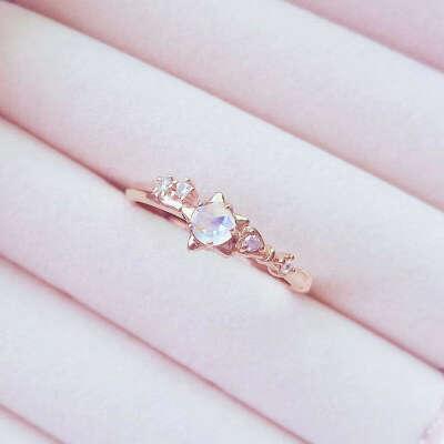 Sailor Moon Ring type 2