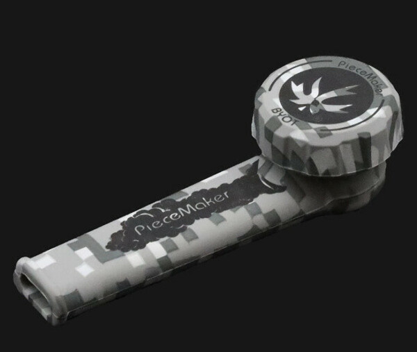 PieceMaker Karma Silicone Pipe