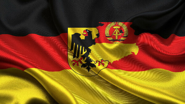 Говорить по-немецки