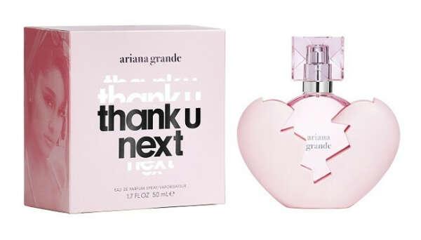 Ariana Grande Thank U, Next