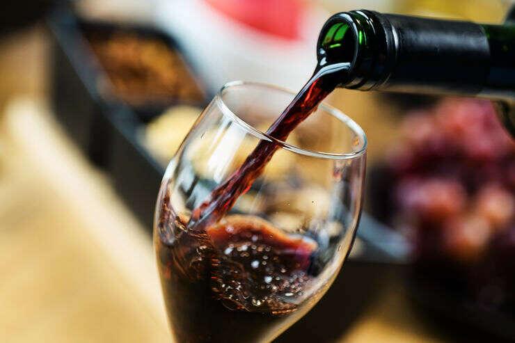 Онлайн курс по вину!
