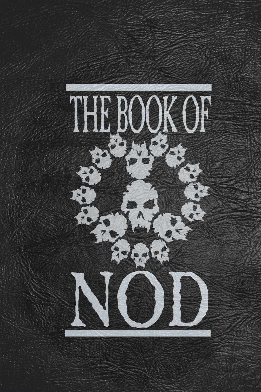 Book of Nod - White Wolf   Mind's Eye Theatre (OWoD)   Vampire: The Masquerade 2nd Edition   Vampire: The Masquerade   DriveThruRPG.com