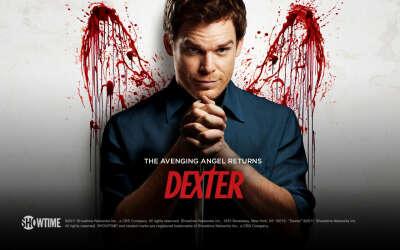 Посмотреть финальную серию Декстера