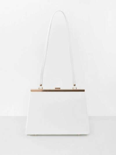 LICHI - Online fashion store :: Сумка трапециевидной формы