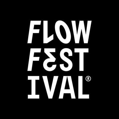ticket to Flow Festival in Helsinki