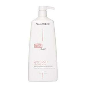 Selective Pre-tech shampoo