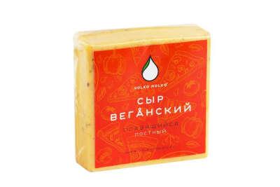 веганский сыр