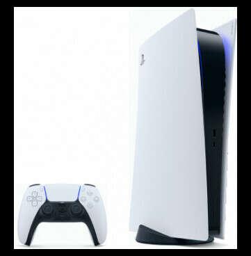 Консоль PlayStation®5 Digital edition