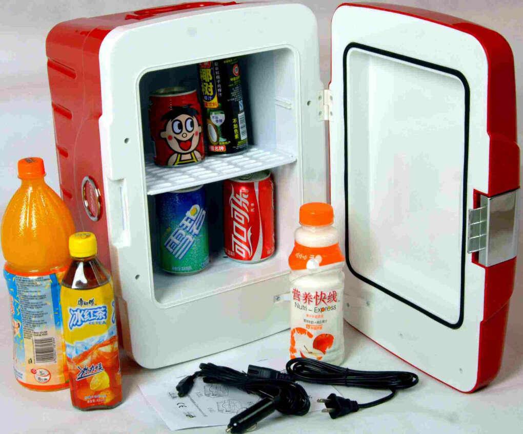 Мини холодильник СОСА СОLA