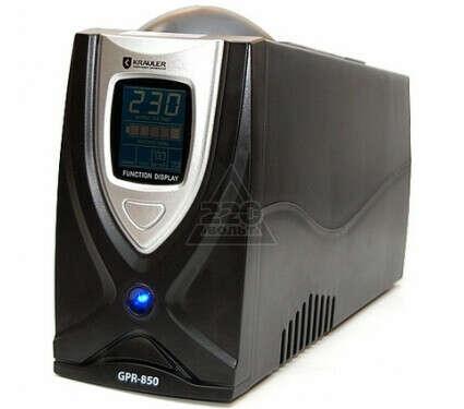 Источник бесперебойного питания KRAULER GPR-850