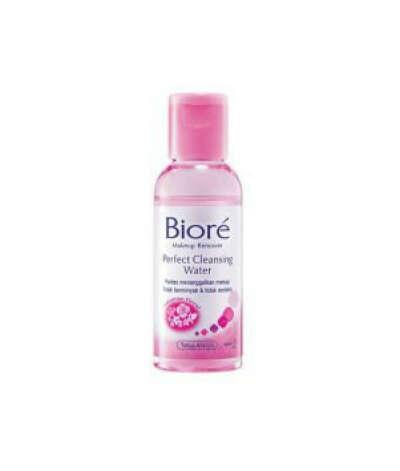 Очищающая Вода для снятия макияжа и умывания
