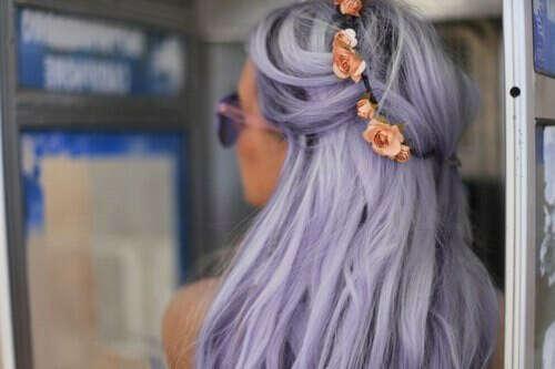 Я хочу покрасить волосы