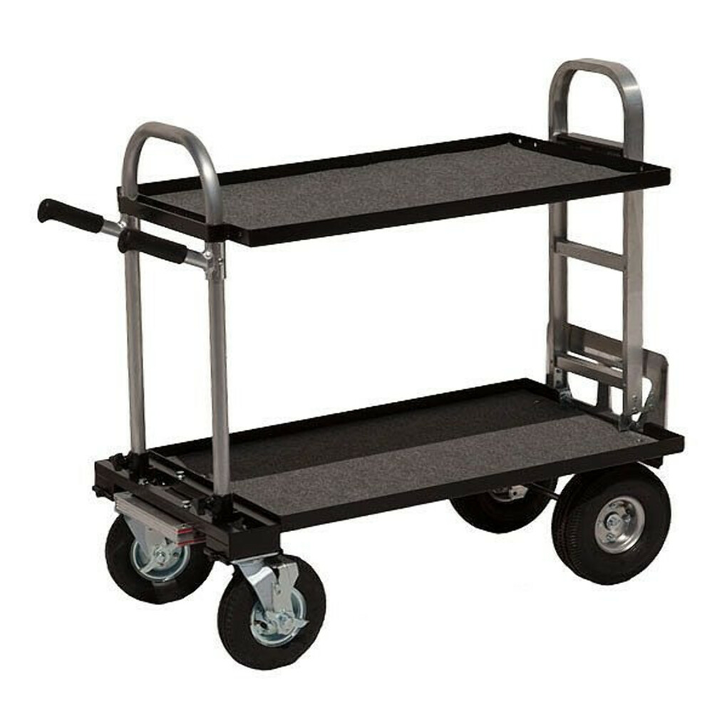MAGLINER JUNIOR CART CONVERTED FILM TROLLEY 24 X 36″