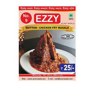 Mutton / Chicken Fry Masala