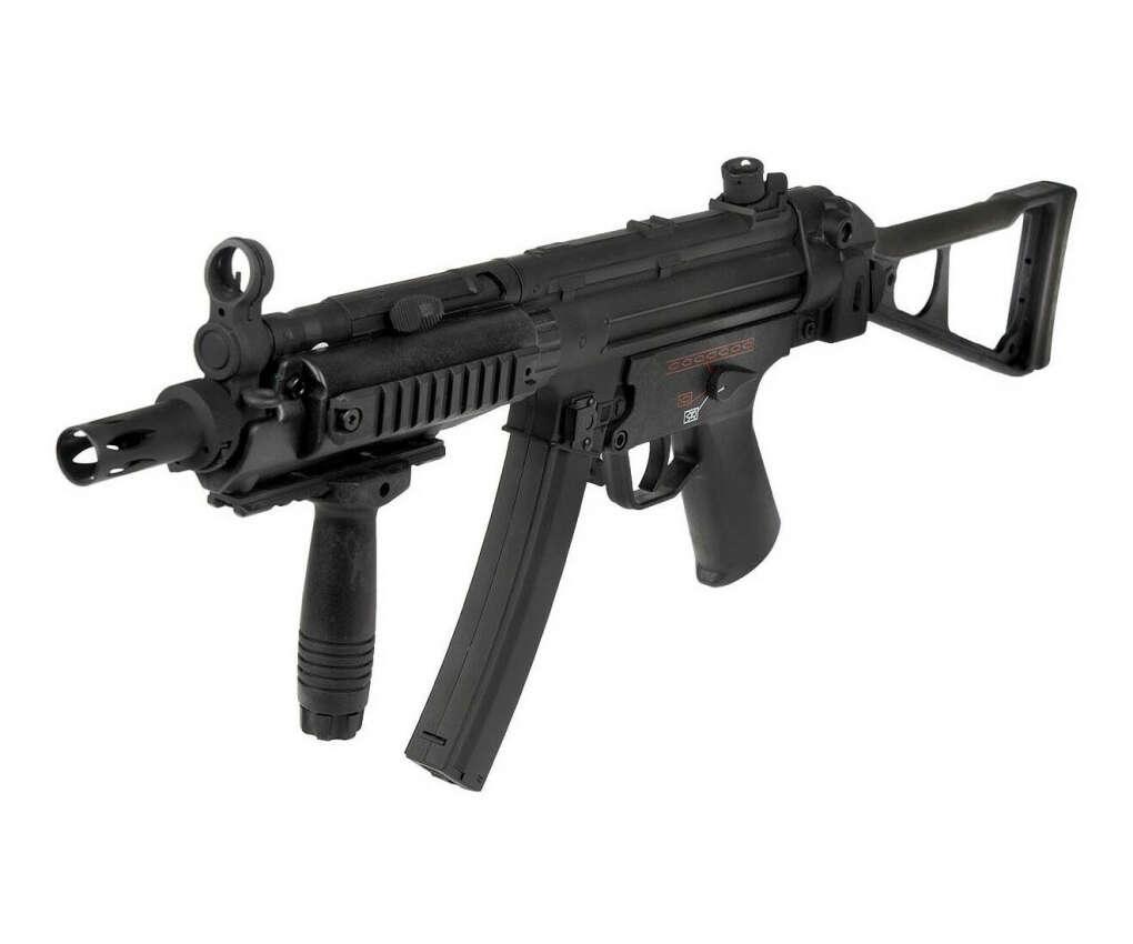Страйкбольный автомат MP5