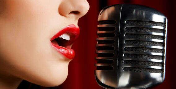 Ходить на вокал