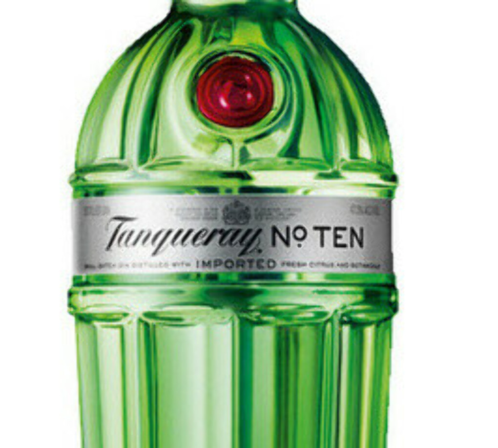 "Джин Tanqueray ""No. Ten"", 0.75 л"
