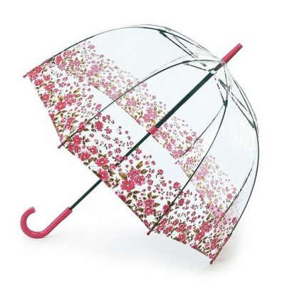 Зонт-трость Floral Border