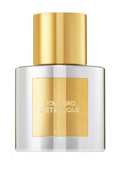 Tom Ford Metallique Eau De Parfum – купить по цене 10237 рублей | Парфюмерная вода Tom Ford Metallique Eau De Parfum объем 50 мл | Отзывы