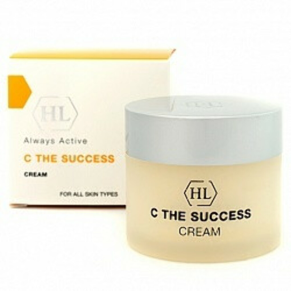 Купить C THE SUCCESS CREAM в интернет-магазине HL (Holy Land)