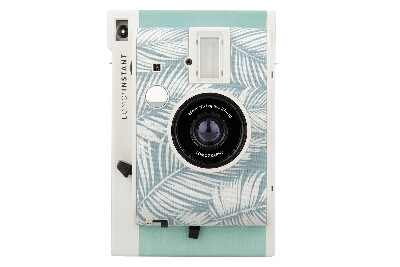 LomoInstant Camera and Lenses (Oxford or Panama Edition)