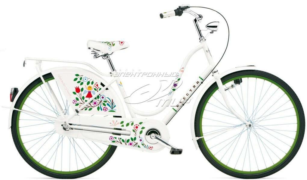 Велосипед :)