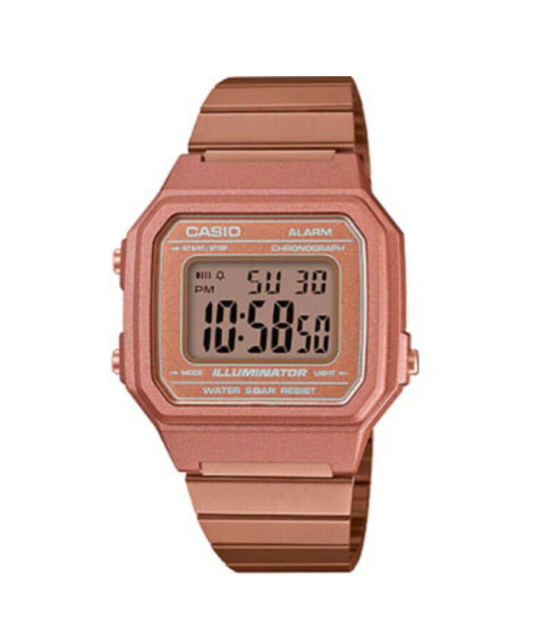 Casio Digital B650WC-5A