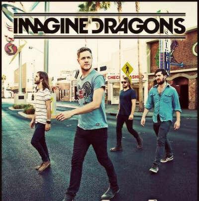 Сходить на концерт Imagine Dragons