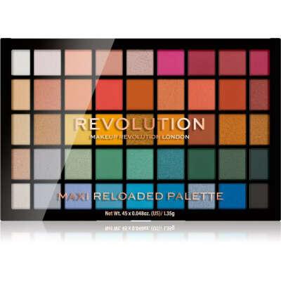 Палетка Makeup Revolution