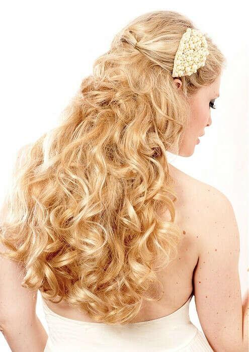 Иметь идеальные волосы..