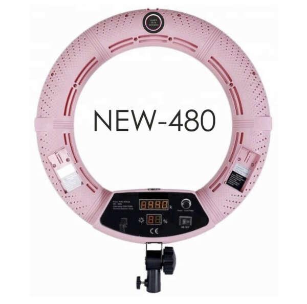 Лампа визажиста New 480