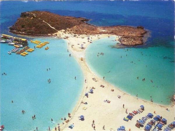 Хочу на Кипр