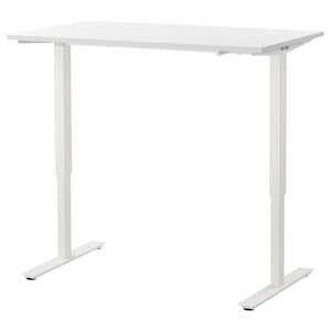 СКАРСТА Стол/трансф - белый - IKEA