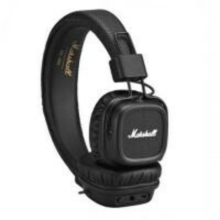 Marshall Major II Bluetooth | vsenaushniki.ru