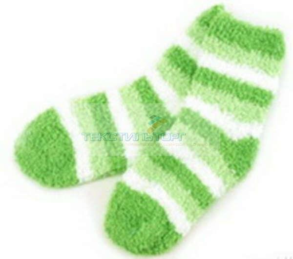 Махровые носки любой расцветки
