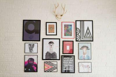 рамки для фото и постеров