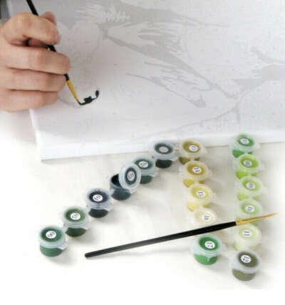 Рисовалка по номеркам