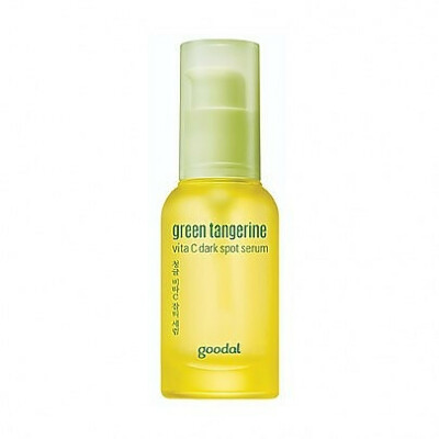 Спот-серум против пигментации Green Tangrine Vita C Dark Spot Serum