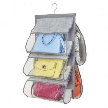 Подвесной органайзер для сумок Axis/Aldo - Порядочный магазин