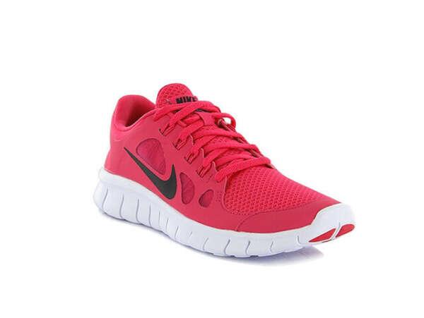 Nike беговые