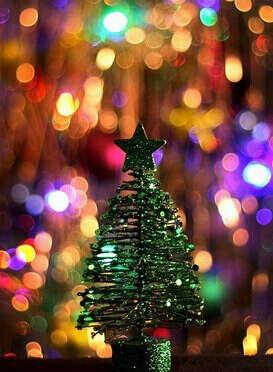 Я хочу что-бы этот Новый год всё изменил в моей жизни!