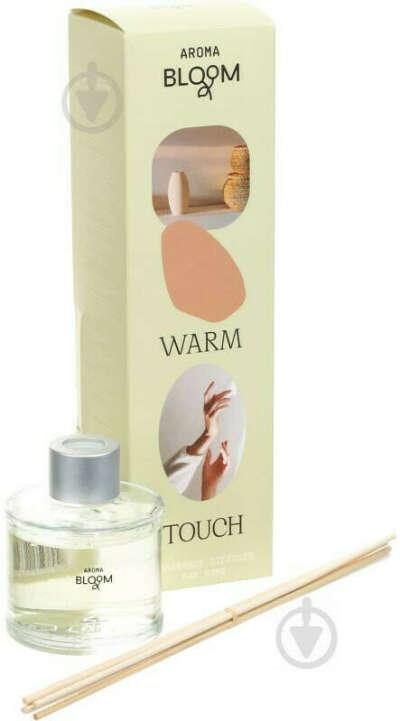 Аромадиффузор warm touch