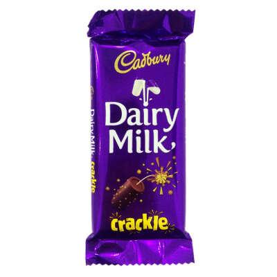 cadbury dairy milk cracle