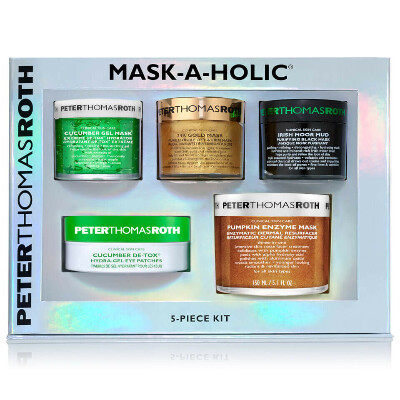 Peter Thomas Roth - Mask-a-Holic Set