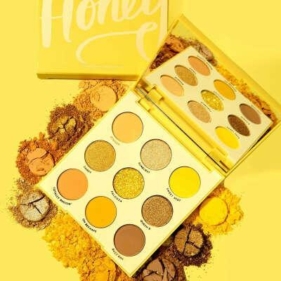 Uh-Huh Honey - Shadow Palette