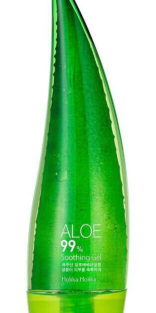 Aloe 99% Soothing Gel