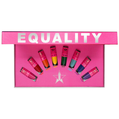 Jeffree Star Rainbow bundle
