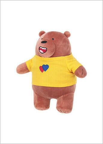 Гризли (3 медведя)