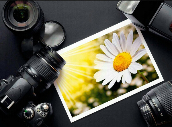 Научиться красиво фотографировать и обрабатывать фотографии